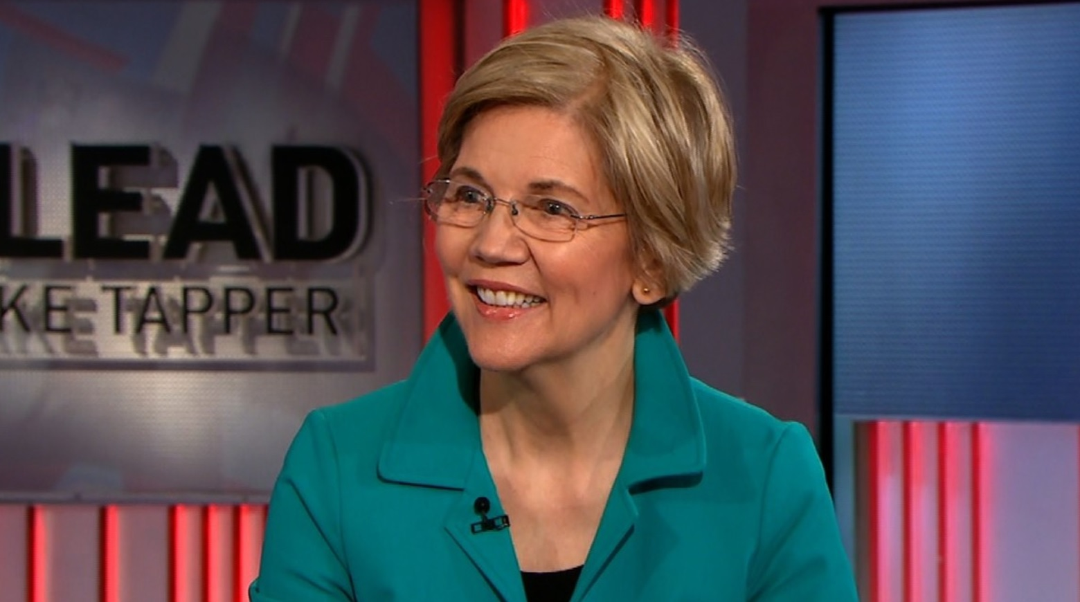 Sen. Elizabeth Warren: 'We Have Come Together As The Party Of Opposition'