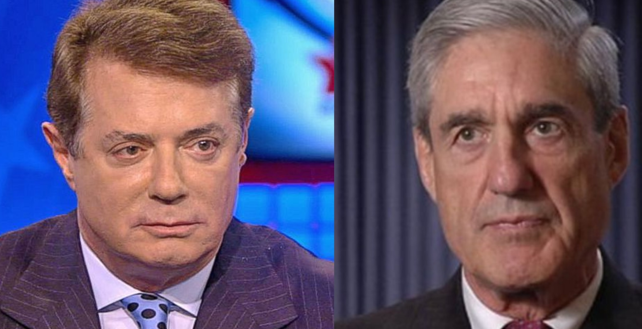 Ex-Trump Campaign Chairman Paul Manafort Expected To Plead Guilty In Mueller Probe: Report