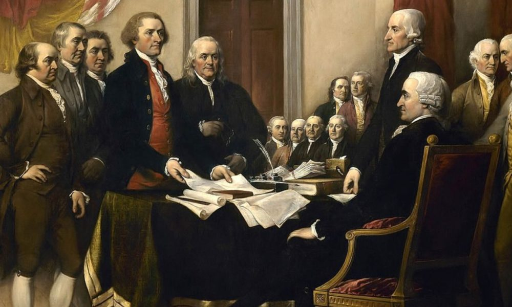 founding fathers democratic The us and the eu suffer from some of the least democratic  the founding  father john adams thought that these assemblies should be 'an.