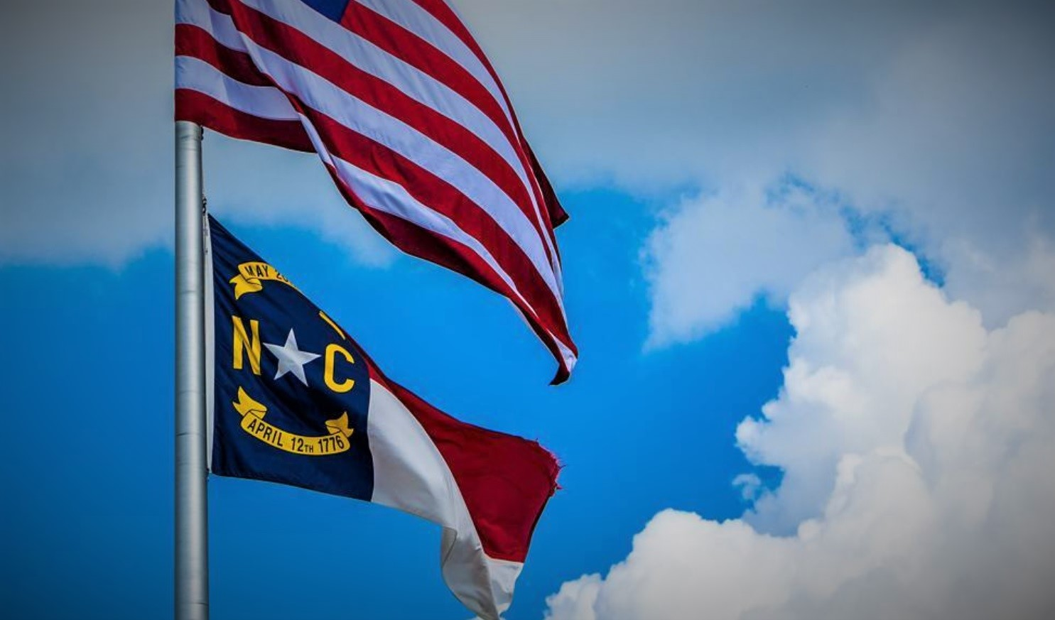 Federal Court Orders North Carolina To Redraw 'Unconsutional ... on