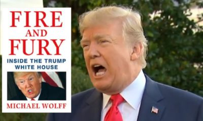 Image result for trump fire fury