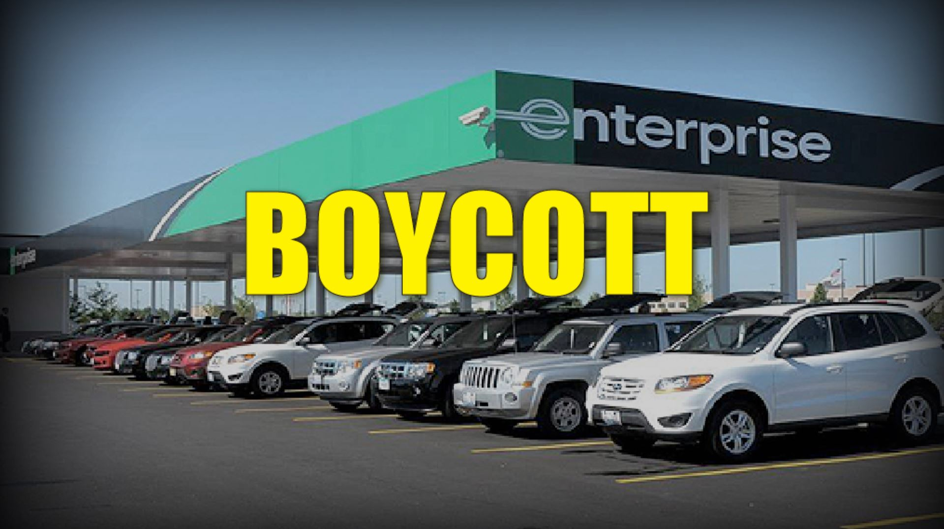 Enterprise Car Rental Charlotte Nc: National, Enterprise And Alamo Car Rentals Drop NRA Amid
