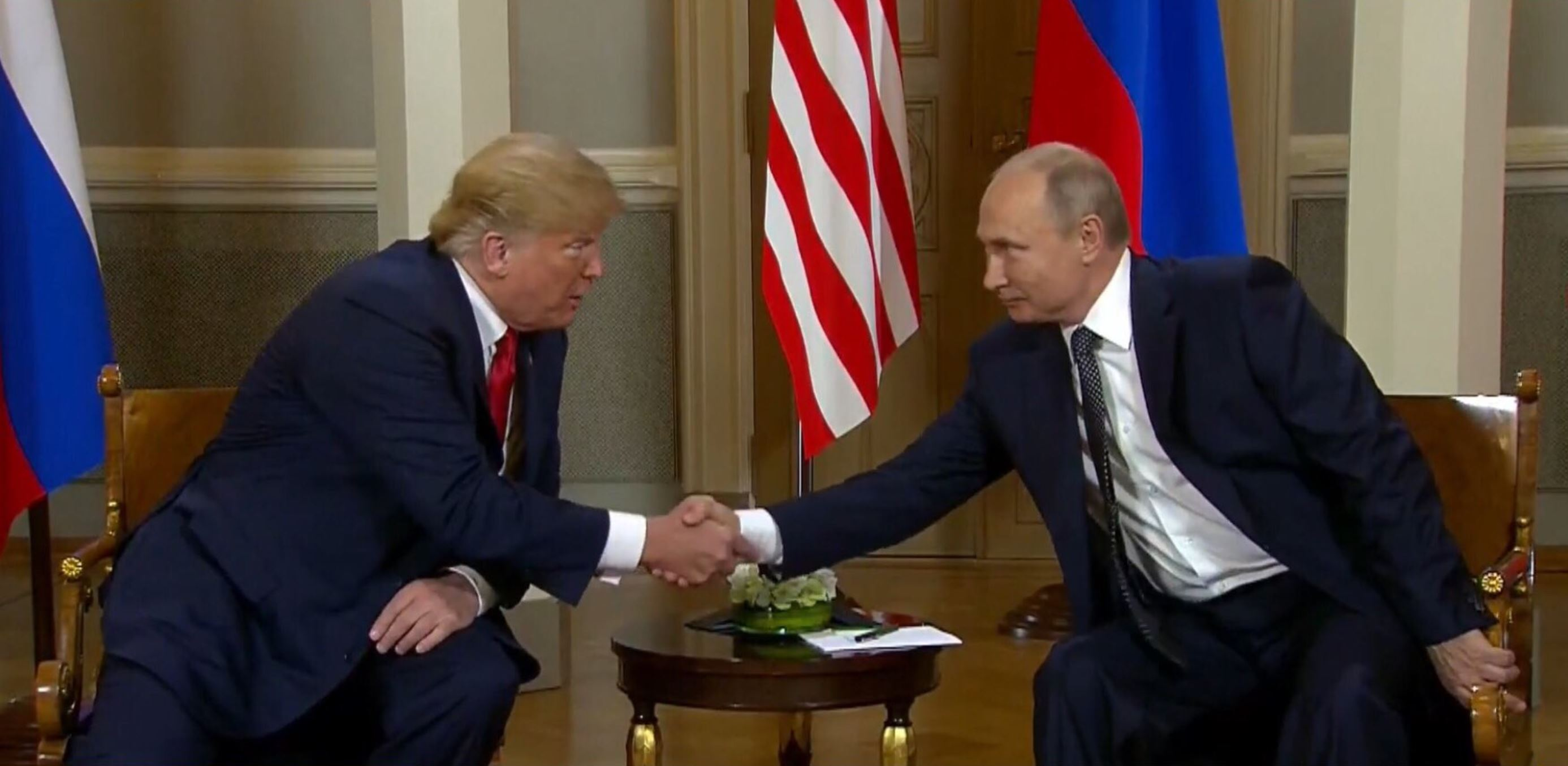 Pentagon, U.S. Intel Refusing To Brief Trump On New US Cyber Operation Against Russia: NY Times