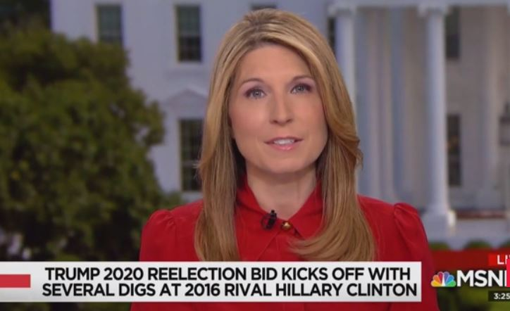 MSNBC Analyst: 'Desperate' Trump Will Run 'Disgusting, Ugly' 2020 Campaign To Avoid Prison