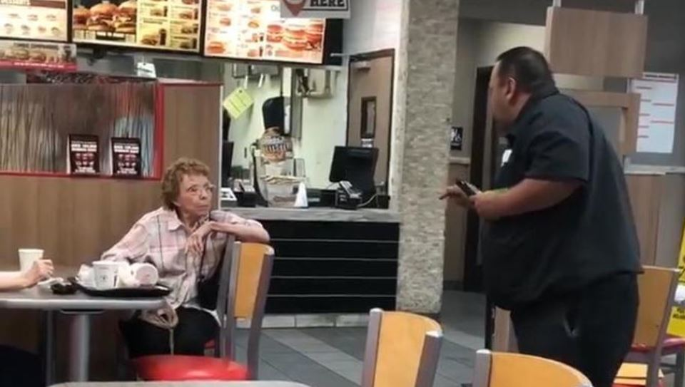 White Customers Tell Spanish-Speaking Burger King Manager To 'Go Back To Mexico'